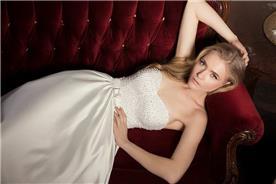 שמלת כלה של דורין גורן