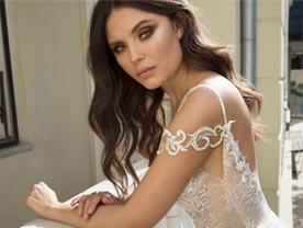 שמלת כלה - דורין גורן - עיצוב שמלות כלה