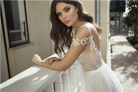 שמלה ערב רומנטית