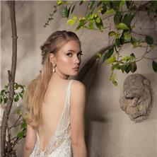 דורין גורן - עיצוב שמלות כלה - 10