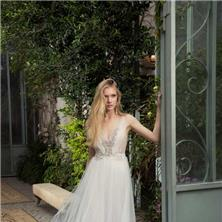 דורין גורן - עיצוב שמלות כלה - 2