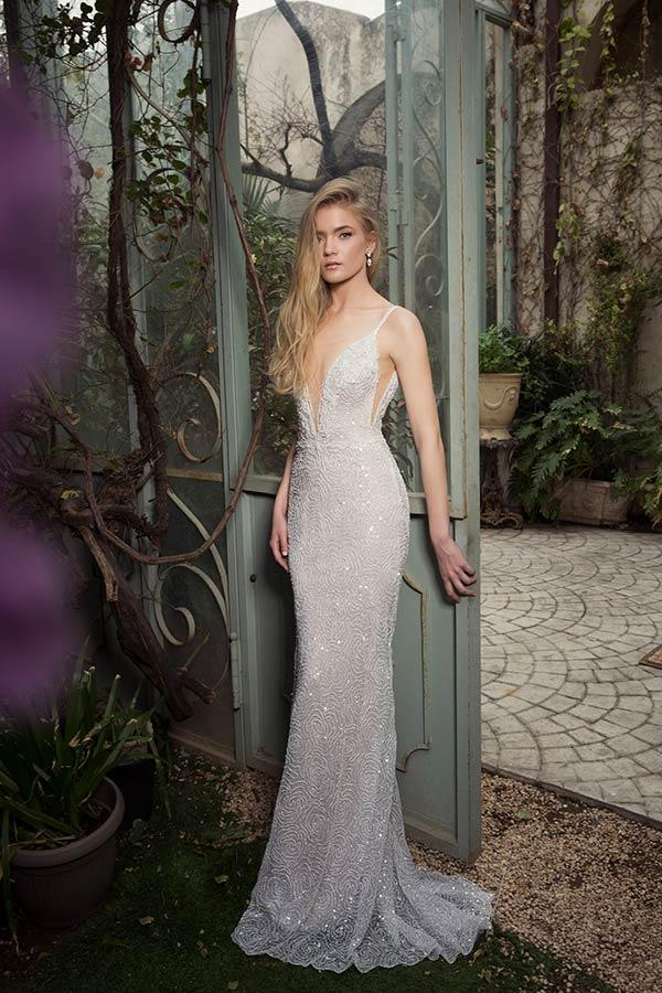 שמלת ערב מיוחדת