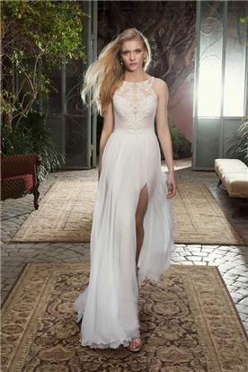 קולקציית שמלות הכלה של קרין גורן