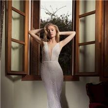 דורין גורן - עיצוב שמלות כלה - 1