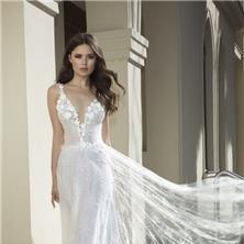 דורין גורן - עיצוב שמלות כלה - 9