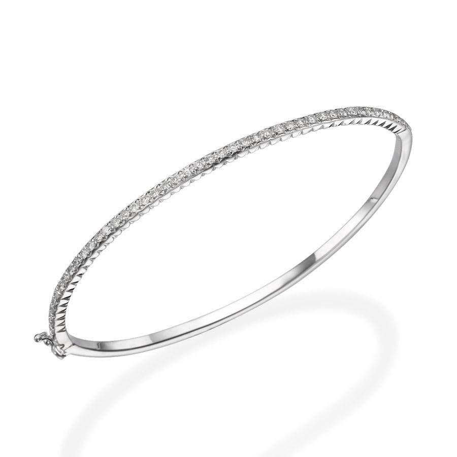 מגניב אוריאל תכשיטים - צמידים - תמונה 213426 - מתחתנים WT-92