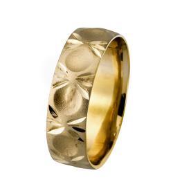 טבעת רחבה עם הטבעות