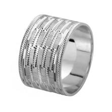 טבעת נישואין מחוספסת