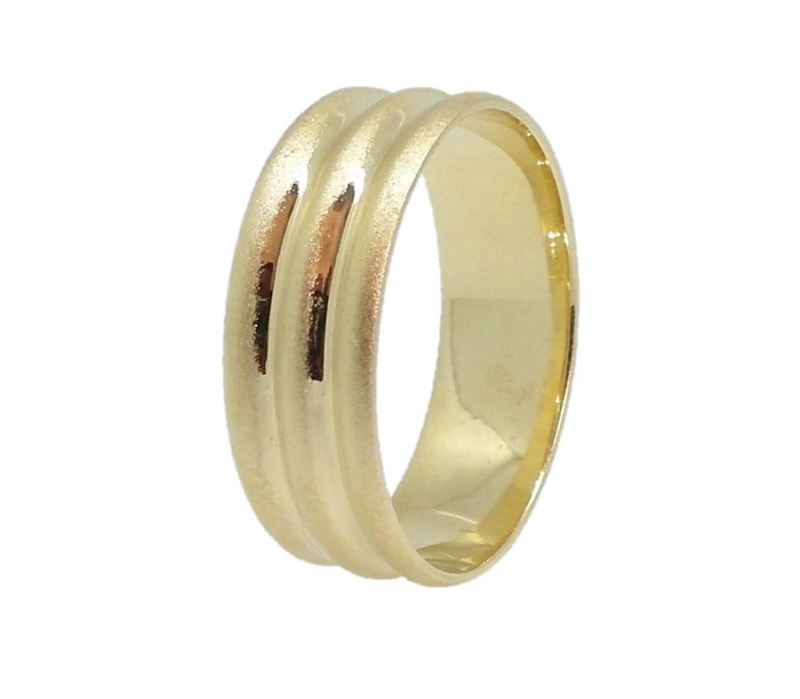 טבעת חישוקים משולשת