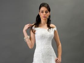 שמלת כלה - סטודיו אלנה - ELENA