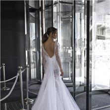 דימיטריוס דליה - שמלות כלה - 9