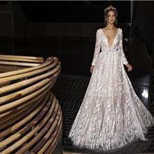 דימיטריוס דליה - שמלות כלה - 6