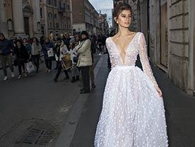 שמלת כלה - דימיטריוס דליה - שמלות כלה