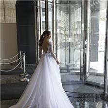 דימיטריוס דליה - שמלות כלה - 8