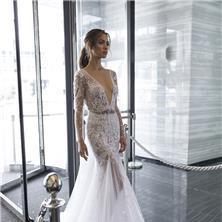 דימיטריוס דליה - שמלות כלה - 7