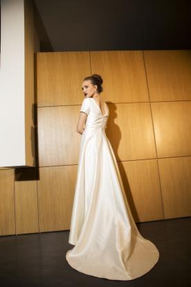 שמלת כלה ללוק הוליוודי