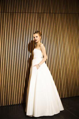 שמלת כלה נסיכתית בלתי נשכחת