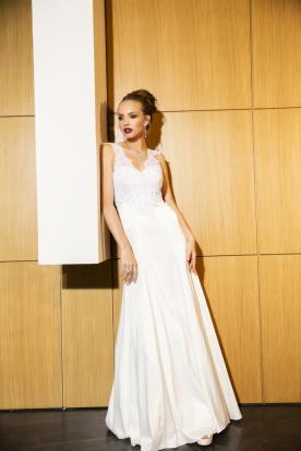 שמלת כלה קלאסית בלתי נשכחת