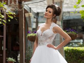 שמלת כלה - שרית אקסקלוסיב