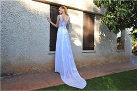 חנה פרנקו - שמלות כלה אופנתיות