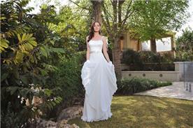שמלת כלה של נסיכה