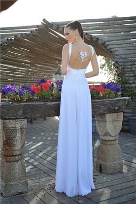 שמלת כלה או ערב: פרנקו חנה
