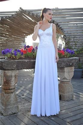 שמלת כלה בכל מידה