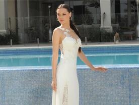 שמלת כלה - פרנקו חנה