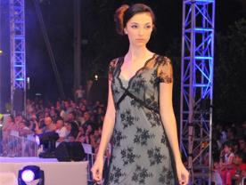 שמלת ערב - ליאורה ורינה (שוורץ)