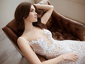 שמלת כלה - גלית רוביניק