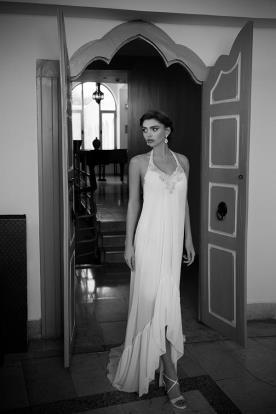 שמלת כלה אובסייז שיפון