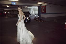 שמלת כלה אופנתית