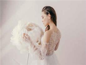 שמלת כלה - אירנה בורשטיין - שמלות כלה וערב