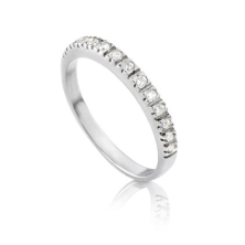 טבעת אירוסין אבנים קטנות