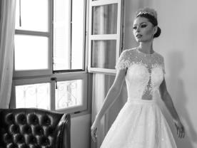 שמלת כלה - אירית שטיין