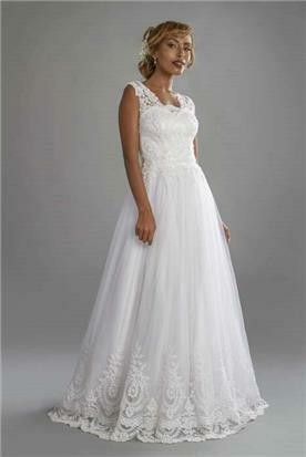 עידן בלבן- שמלות כלה בהתאמה אישית