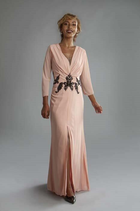 שמלת ערב איכותית