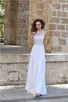 שמלות כלה בגימור מושלם