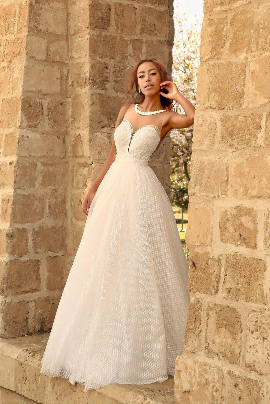 עידן בלבן שמלות כלה מעוצבות
