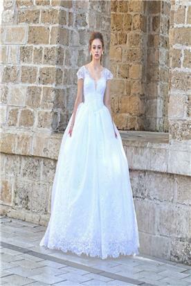 עידן בלבן- שמלות כלה מובחרות