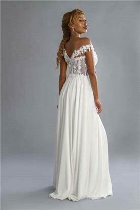 עידן בלבן- שמלות כלה