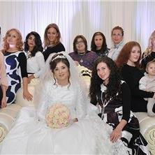 צילום חתונות לדתיים