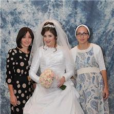 צילום חתונות לקהל הדתי