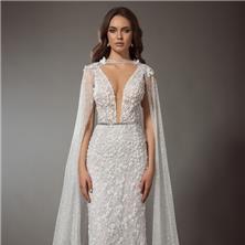 עיצוב שמלות כלה