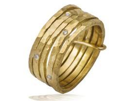 טבעת אירוסין - רוטר דב