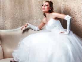 שמלת ערב - מרינה סטודיו שמלות כלה וערב