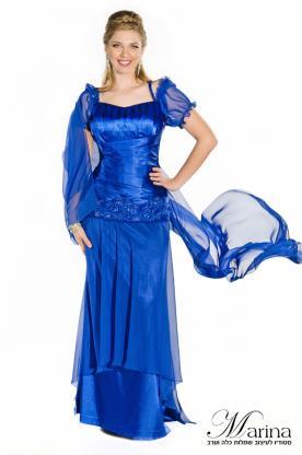 שמלת ערב מקסי סטן