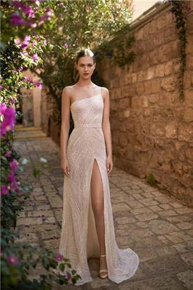 שמלות נפוחות