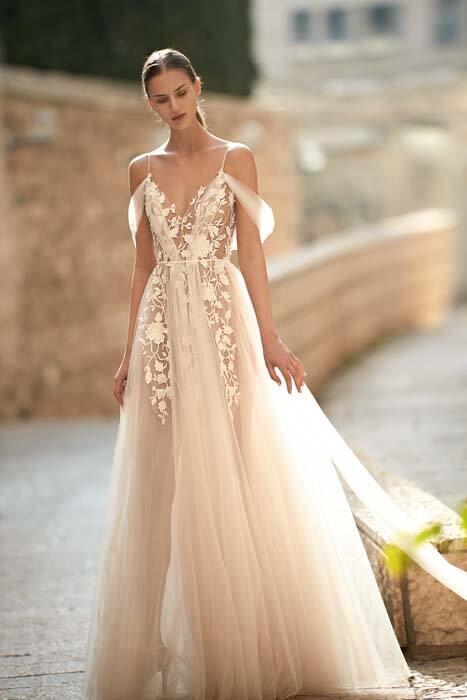 שמלות מיני