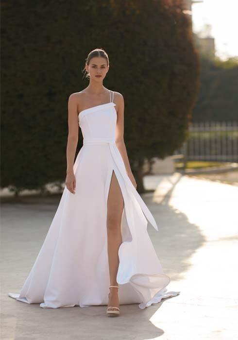 שמלות ערב עם שסע